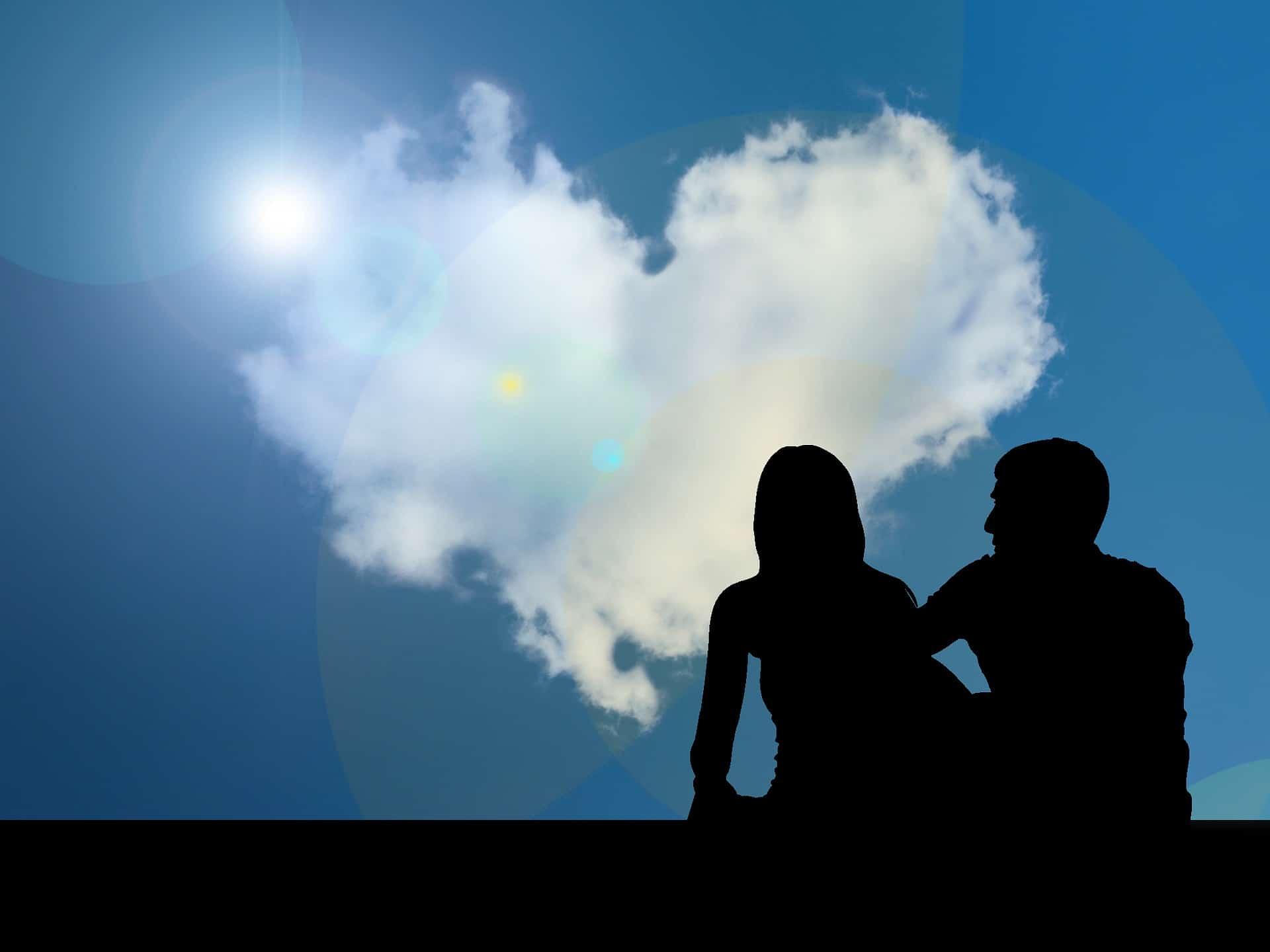 Couple: s'aimer, se quitter... et se remettre ensemble