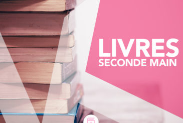 banniere livres seconde main