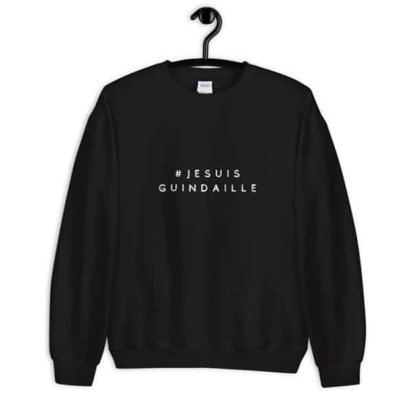 guindaille sweat je suis guindaille