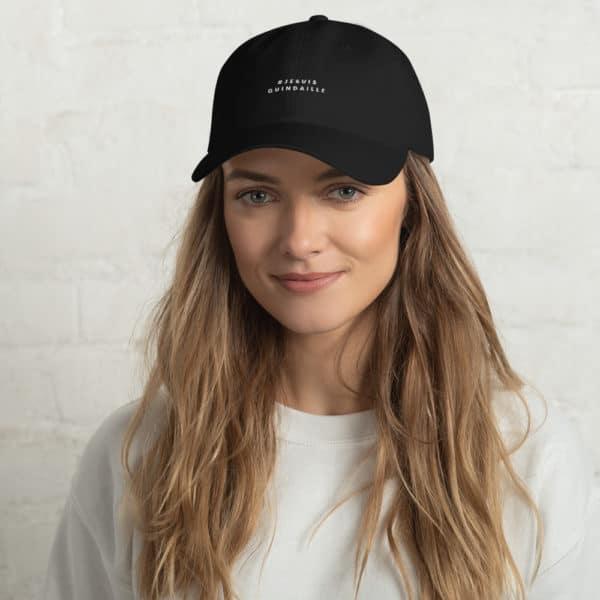 guindaille casquette je suis guindaille