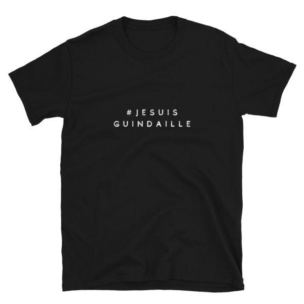 guindaille t-shirt je suis guindaille