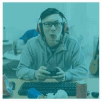 Geek & Jeux