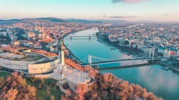Unsplash-bence-balla-schottner-paysage de budapest-dossier city trip étudiant cet été