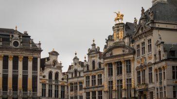 pexels-paolo - grand place de bruxelles - quiz quelle est la meilleure ville étudiante belge