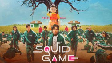 Crédit _Siren Pictures Inc- 5 bonnes raisons de regardder squid game sans attendre